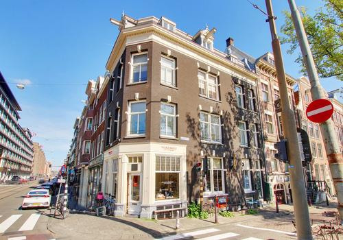 Prinsengracht 955 A in Amsterdam 1017 KL