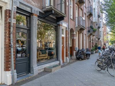 Pretoriusstraat 25 -Ii in Amsterdam 1092 EX