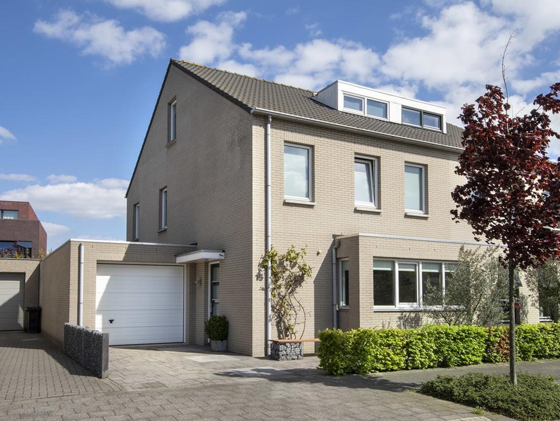 Keizersweg 15 in Etten-Leur 4871 LB