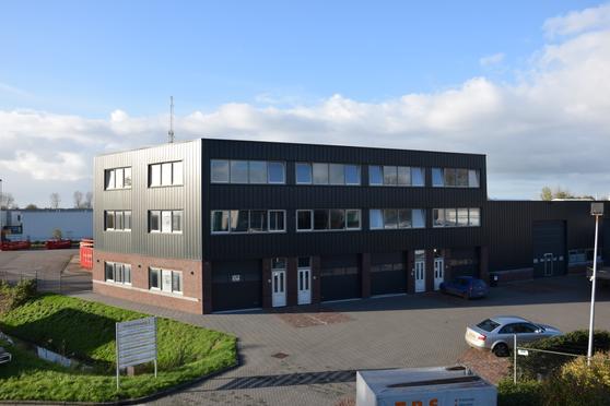Industrieweg 2 J-2 in Giessen 4283 GZ