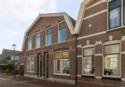 Biezenbrugstraat 5 in Coevorden 7741 EC