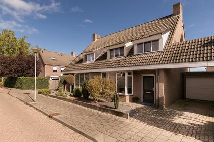Begijnenstraat 6 in Boxmeer 5831 EM