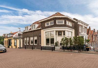 Noorddijk 2 in Maassluis 3142 ED