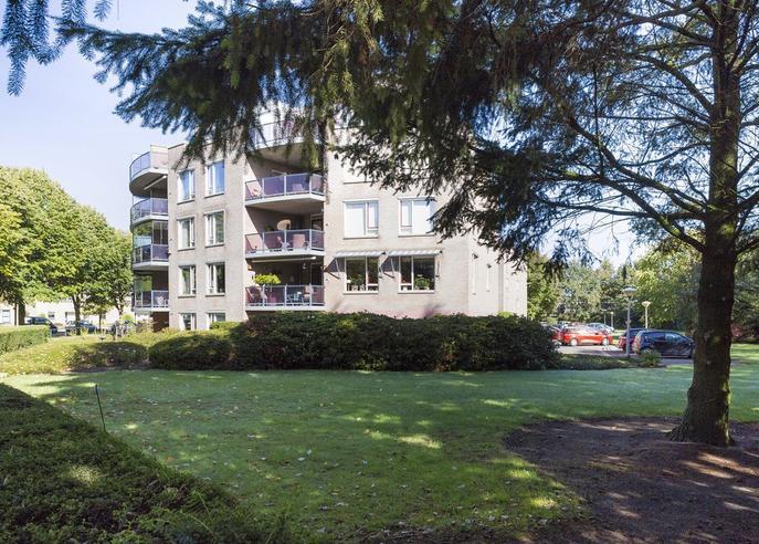 Nijhofflaan 97 in Veenendaal 3906 EV