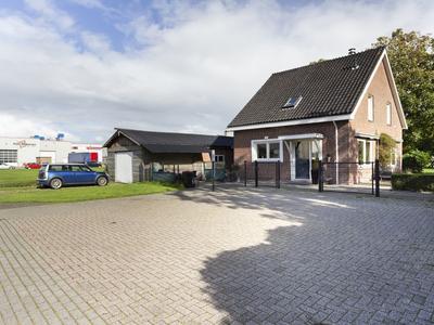 Ondernemersstraat 5 in IJsselmuiden 8271 RS