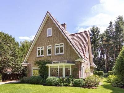 Wagnerlaan 30 in Bilthoven 3723 JV