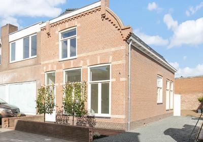Tussenbeeksweg 11 in IJmuiden 1971 NA