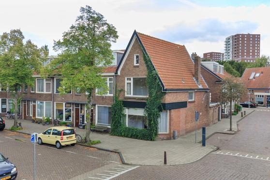 Franchimontlaan 17 in Leiden 2313 RX