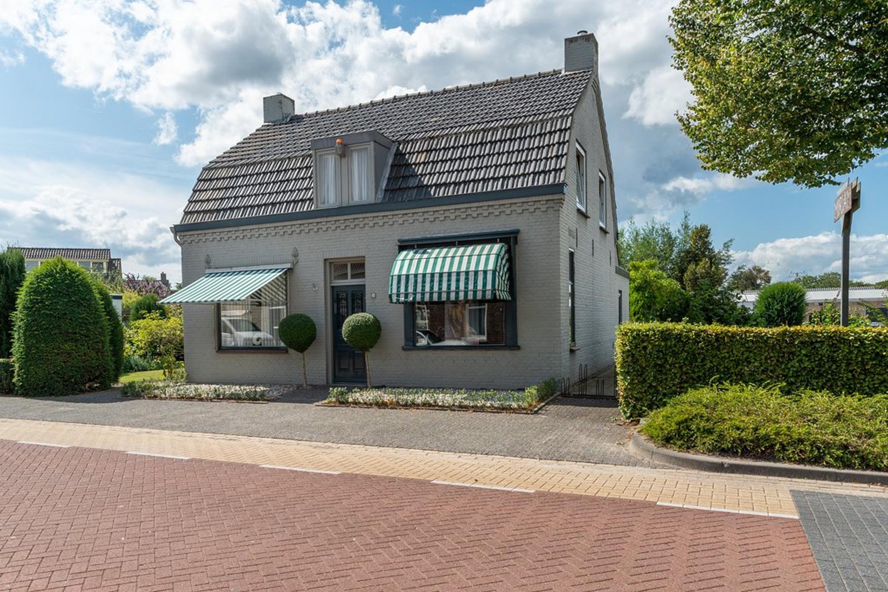Maaskantje 45 in Sint-Michielsgestel 5271 XE