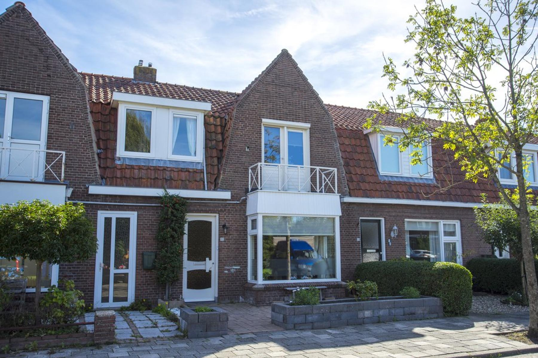 Willem De Zwijgerstraat 82 in Sneek 8606 ED