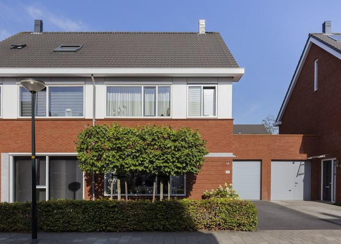 Laurierstraat 53 in Apeldoorn 7322 RB