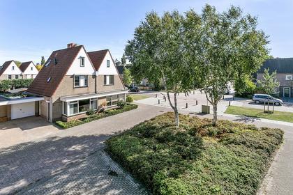 Jan Van Heelustraat 4 in Helmond 5702 DM