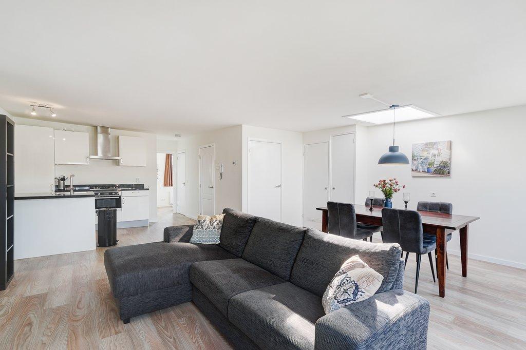 Hugo De Grootplein 8 Iv in Amsterdam 1052 KW: Appartement te koop ...