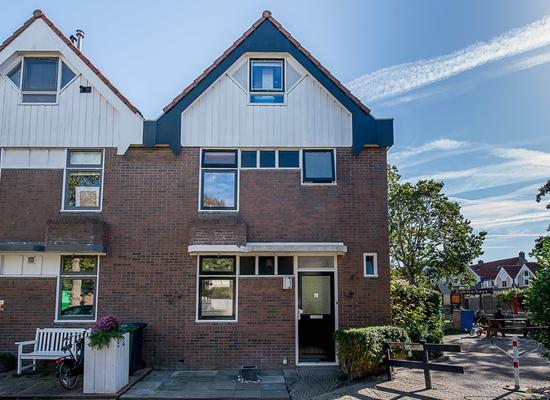 Tjerk Hiddes De Vriesstraat 34 in Harlingen 8861 GX