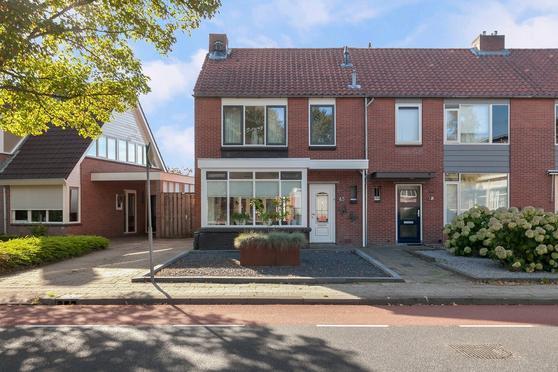 P C Stamstraat 46 in Nijverdal 7442 ZD
