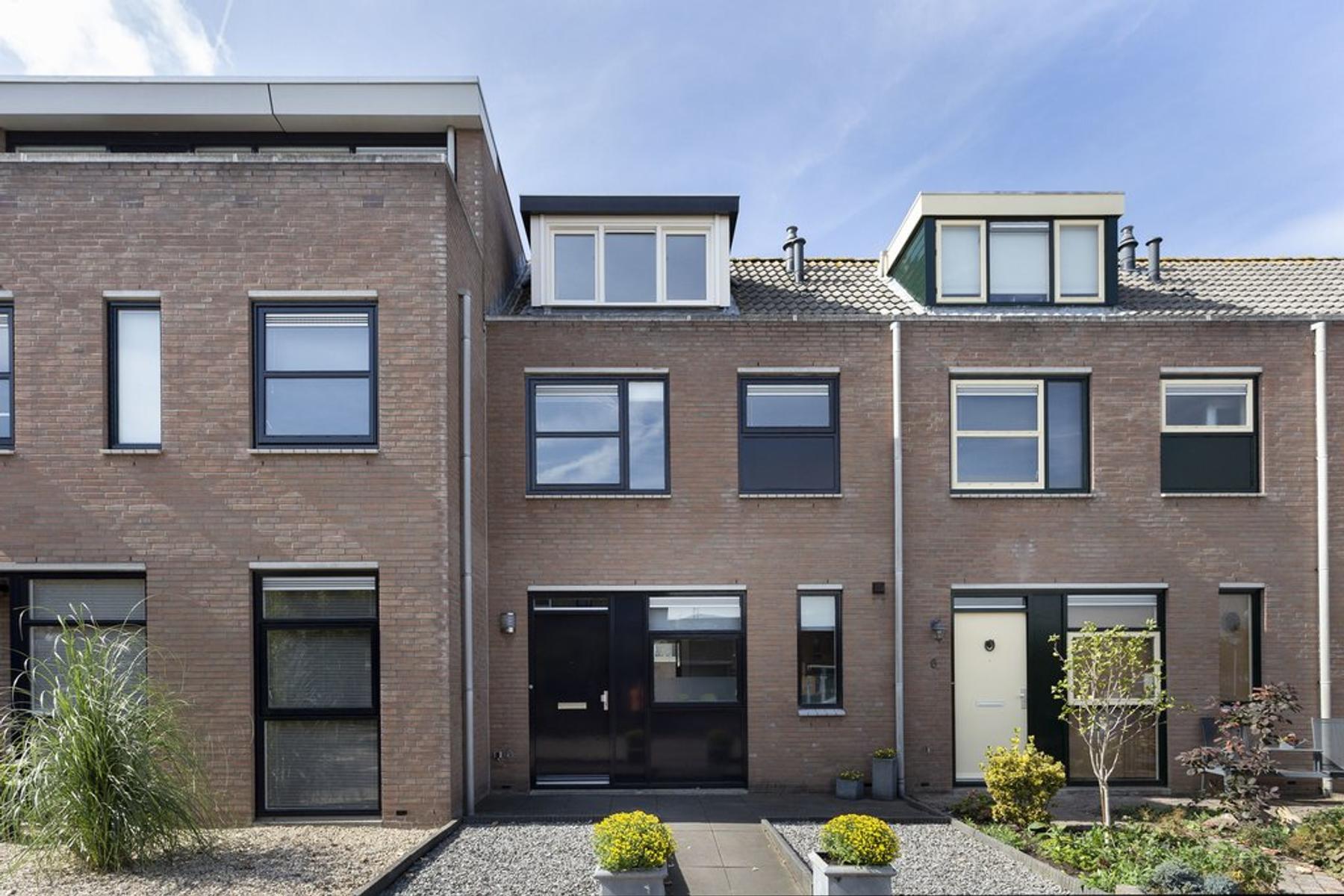 Waterland 8 in Stolwijk 2821 ZH