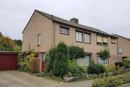 Lavendelstraat 32 in Gennep 6591 XH