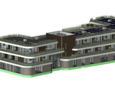 Zandbank 1 B in Vrouwenpolder 4354 NR