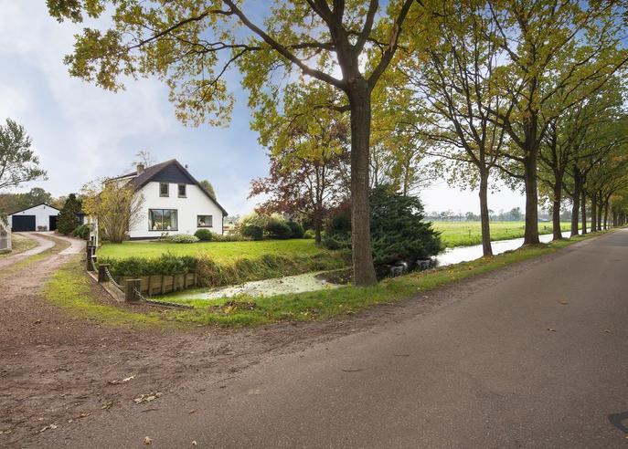 Oostindischewijk 4 in Zevenhuizen 9354 TS
