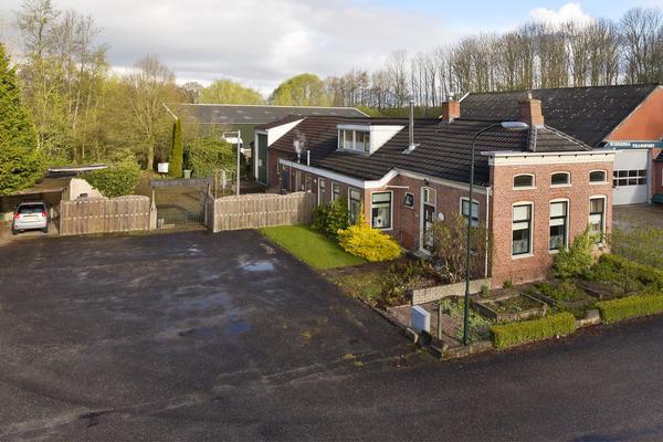 Havenstraat 8 in Wehe-Den Hoorn 9964 AN
