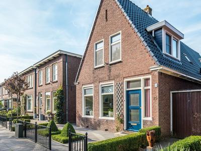 Zonnebloemstraat 25 in Heerenveen 8441 CR