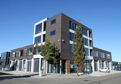 Conradweg 5 in Haarlem 2031 CM