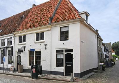 Vischpoortstraat 31 in Elburg 8081 EP