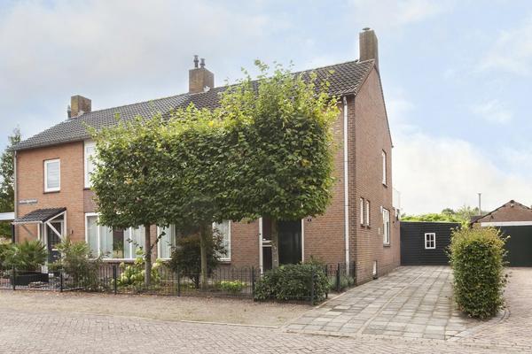 Dokter Landmanstraat 3 in Helvoirt 5268 BG
