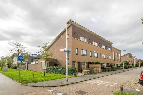 Tweede Westerparklaan 140 in Utrecht 3544 VR