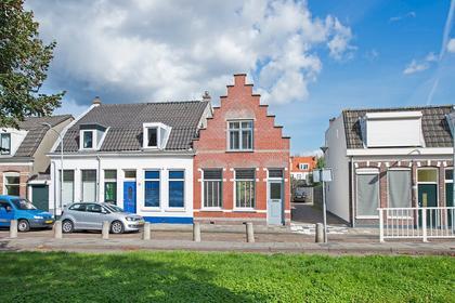 Rustenburgerlaan 101 in Haarlem 2012 AM