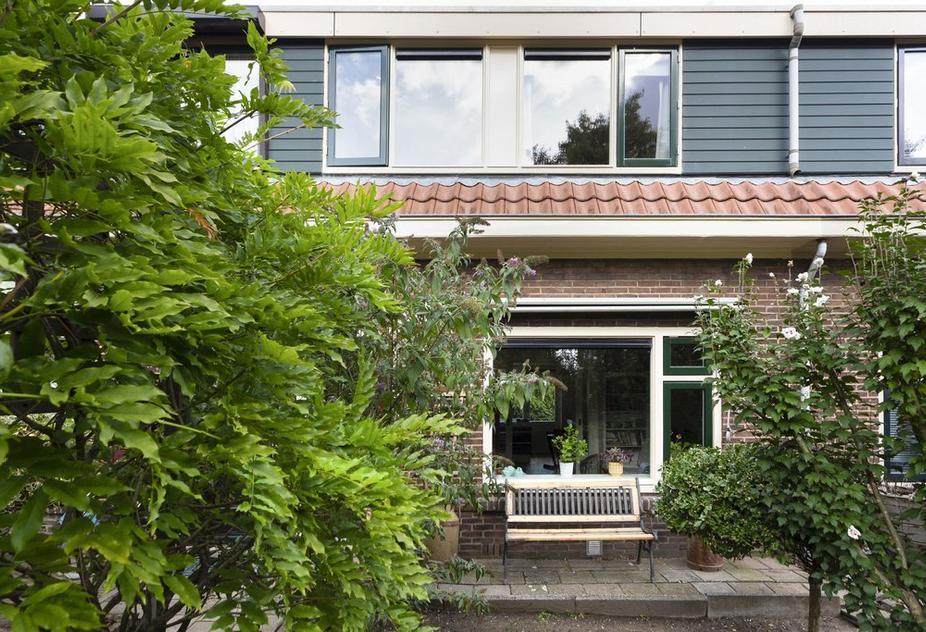 Dr. Schaepmanlaan 86 in Arnhem 6823 AT