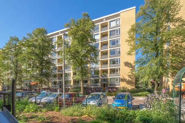 Karel Doormanlaan 164 in Utrecht 3572 NS