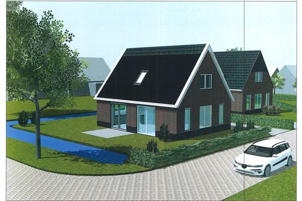 De Pôle 1 in Gaastmeer 8611