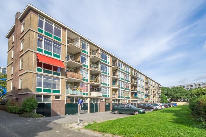 Toermalijnlaan 80 in Utrecht 3523 BJ