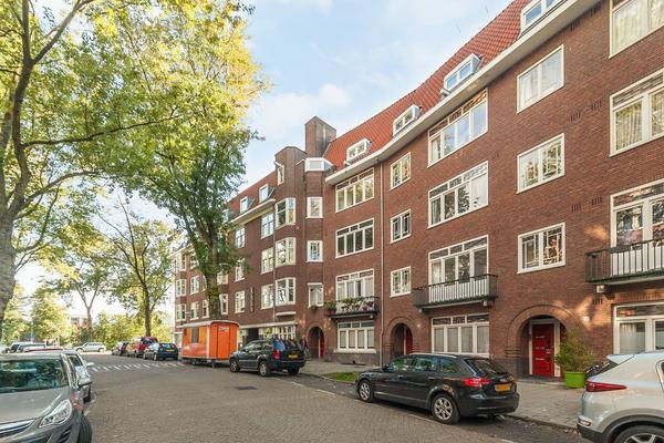 Achillesstraat 138 I in Amsterdam 1076 RL