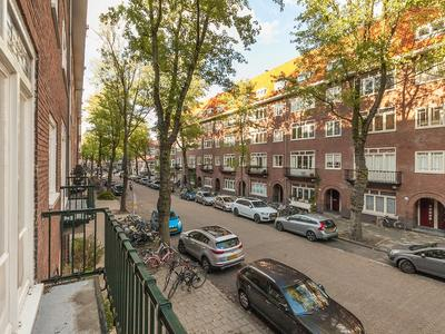 Achillesstraat 138 I in Amsterdam 1076 RL