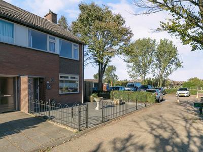 Flintdijk 155 in Roosendaal 4706 JZ