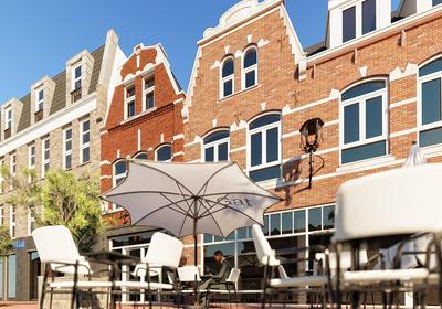 Bouwnummer in Vlissingen 4381 EG