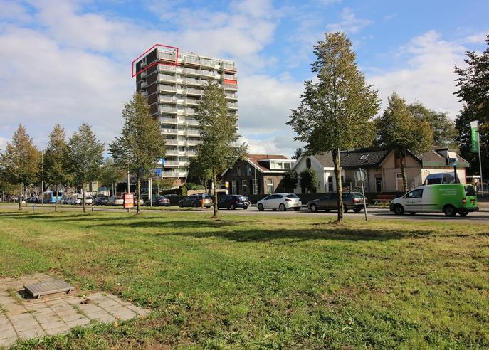 Willemsvaart 1 1201 in Zwolle 8019 AA
