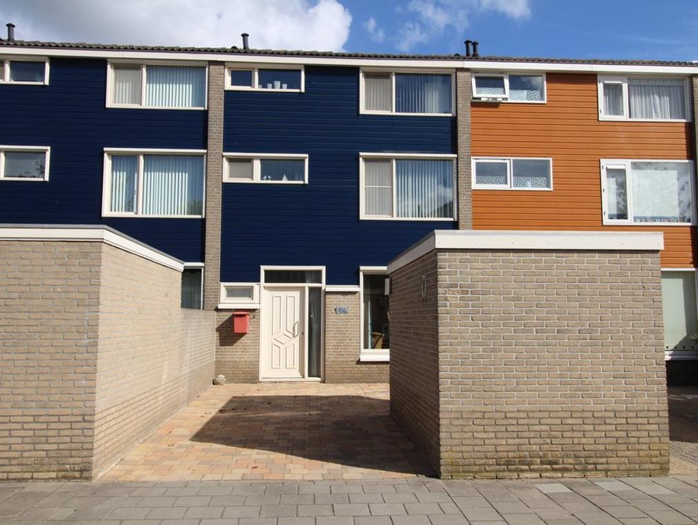 Derde Donk 54 in 'S-Hertogenbosch 5233 XG
