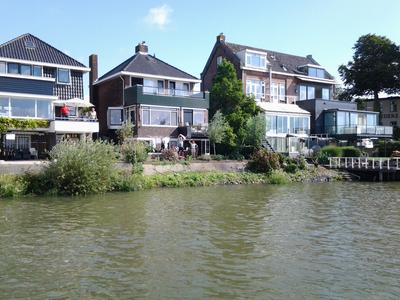 Lekdijk-West 12 in Schoonhoven 2871 MK