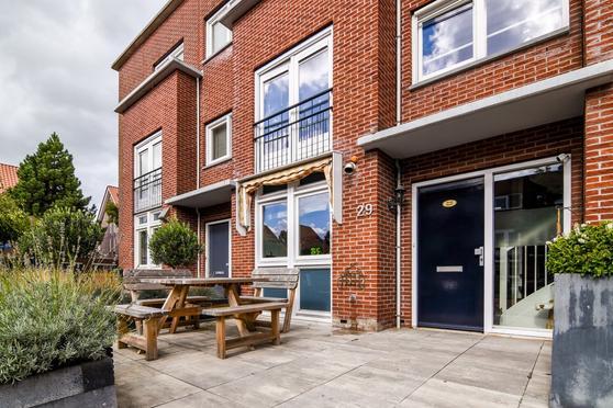 Johannes Tielensstraat 29 in Rotterdam 3059 TK