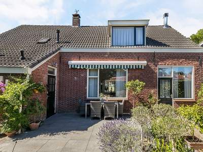 Postillonstraat 72 in Breda 4813 EW
