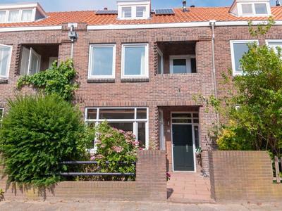 Roodborststraat 5 in Leiden 2333 VM