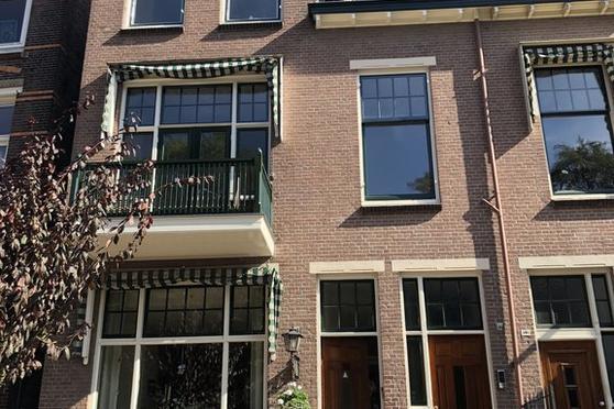 Apeldoornseweg 144 in Arnhem 6814 BP