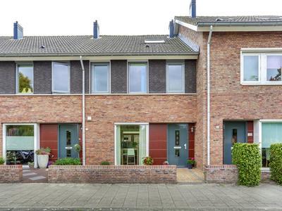 Eendenplas 4 in Gorinchem 4205 XE