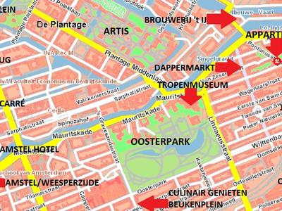 Pontanusstraat 25 -E in Amsterdam 1093 RZ