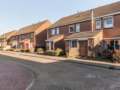 Rietdekkersweg 41 in Wezep 8091 LG