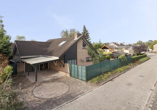 Gaverenhoek 3 in Hoeven 4741 CS