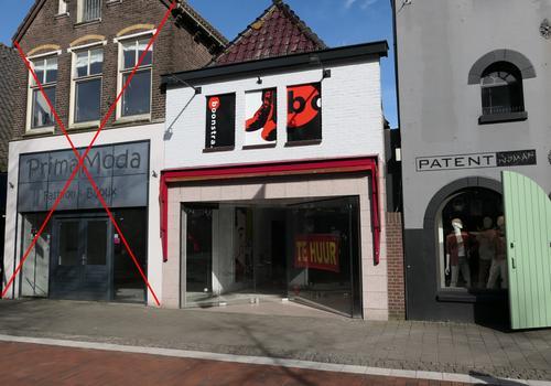 Hoofdstraat 225 A in Hoogeveen 7902 EJ